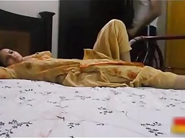 Indian Couple Creampie Each Other In bedroom